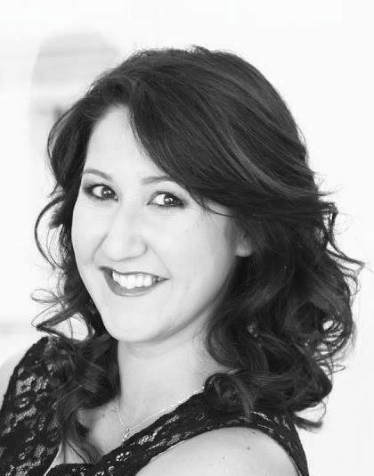 Sara Litchfield - Editor